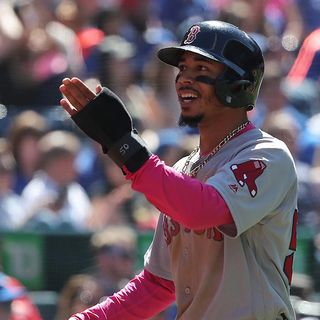 Red Sox Return Home For Seven, Start With Struggling Athletics