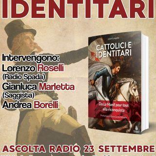 Cattolici ed Identitari