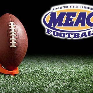 2021 MEAC Football Weekly Press Conference - Week 1