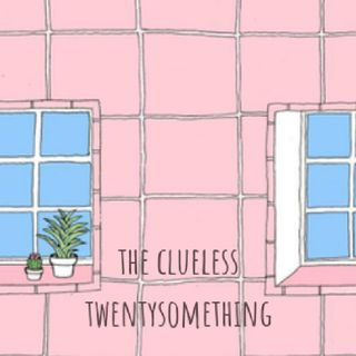 thecluelesstwentysomething