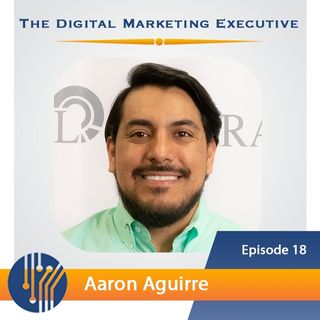 """""""Give Back To Your People"""" with Aaron Aguirre"""