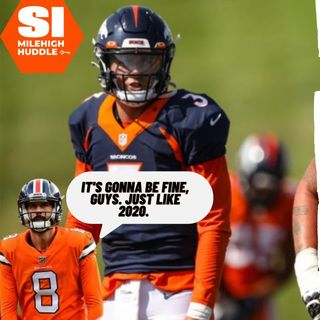 BTB #213: Analyzing the True Impact of Broncos Players Skipping OTAs