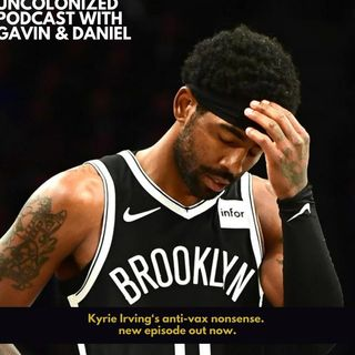 S08E09: Kyrie and Texas and so much more.