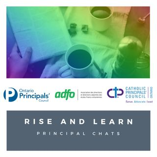 Rise and Learn Principal Chats