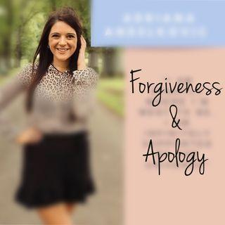 Self-healing & Forgiveness | Adriana Andelkovic