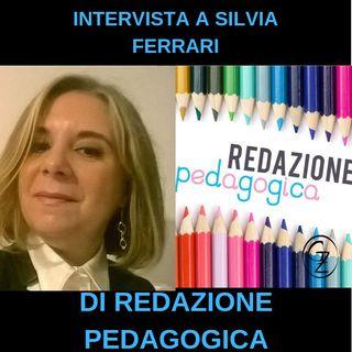 Redazione Pedagogica di Silvia Ferrari