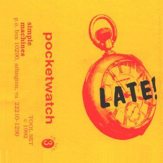 L'orologio in tasca di Dave Grohl