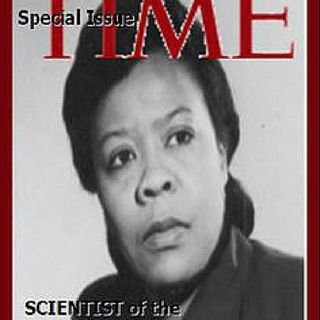 Black History Spotlight Presents: Marie Van Brittan Brown