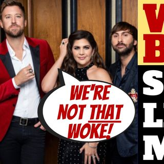 LADY ANTEBELLUM KEEPS LOSING THE WOKE GAME