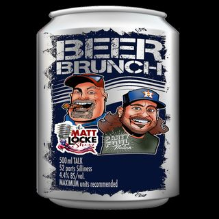 Beer For Brunch - Michael Kelton