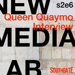 Queen Quaymo Interview
