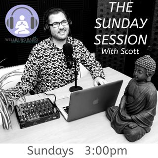 The Sunday Session With Scott Episode 1