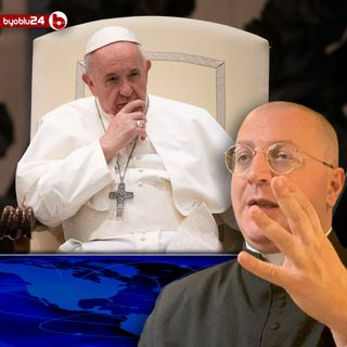 Vi spiego perché Papa Bergoglio non è il vero Papa – Don Minutella