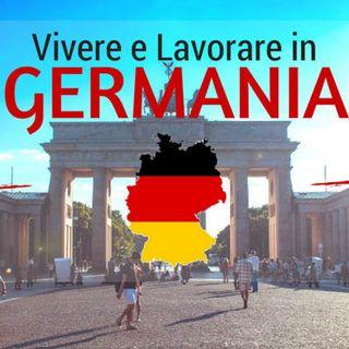 Vivre et Travailler en Allemagne : Introduction