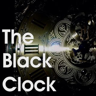 Episode 4 - The Black Clock