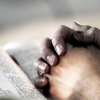 Prayer Covenant