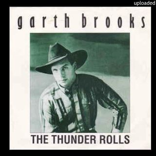 "Throwback Thursday; ""The Thunder Rolls (Extended Edition)"" by Garth Brooks"