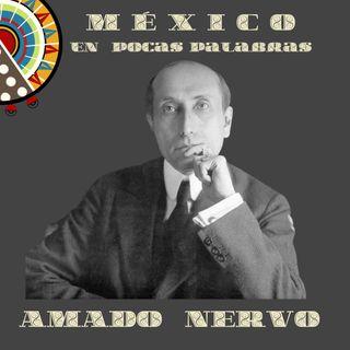 Amado Nervo,  su  vida y obra:  Plenitud y  la Amada Inmóvil