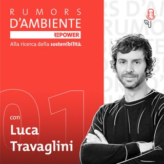 Luca Travaglini - Rumors d'ambiente