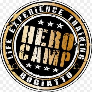 10 HERO CAMP - SPECIAL EDITION