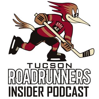 Tucson Roadrunners Podcast