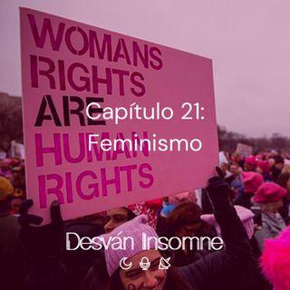 Capítulo 21: Feminismo