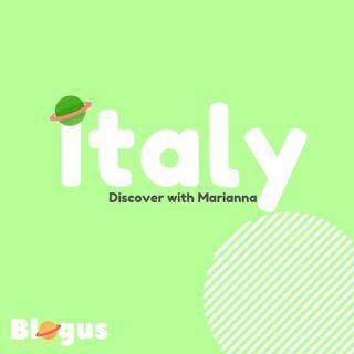 Blogus - Italy