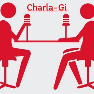 Charla Gi Podcast