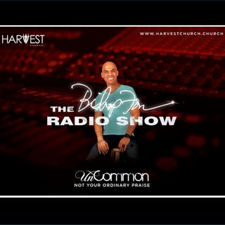 The Bishop Kevin Foreman Radio Show - Ep. 6