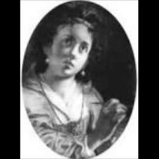 Le Scandalose Artemisia Gentileschi