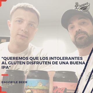 Entrevista a ENGORILE BEER 🦍