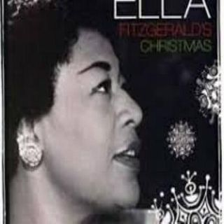 Ella Fitzgerald ft Ralph Carmichael & Orchestra - It Came Upon A Midnight Clear