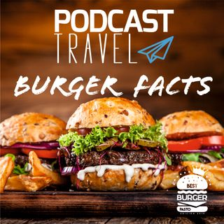 02. Burger Facts