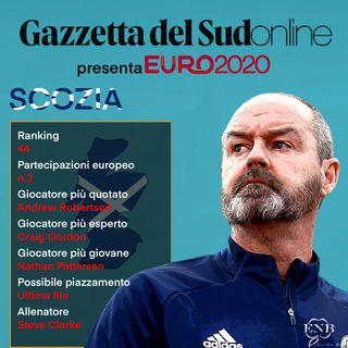 """Euro 2020 Girone C, """"Gazzetta presenta"""": la Scozia, quando la vendetta è un piatto da servire freddo"""