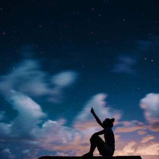 Los astros en el Mes