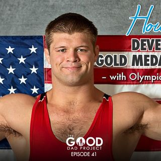 How to Develop a Gold Medal Mindset with Jake Herbert – GPD41