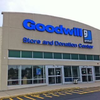 "Goodwill to Become the New ""Ebay""."
