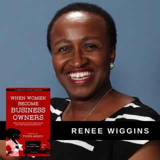 Chapter 21 - Renee Wiggins