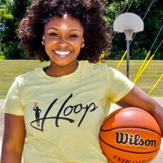 iHoop LLC Encourages Young Females