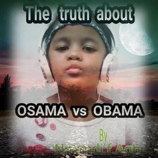"JOKES Episode-01-""The Truth About Osama Vs Obama"""