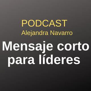 Liderazgo-Mensaje corto-Podcast