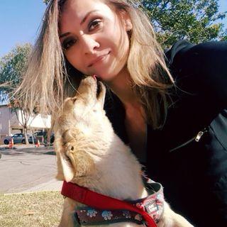 Lola Korneevets on Animal Rights Activist