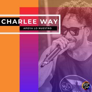 CHARLEE WAY | La Goldi