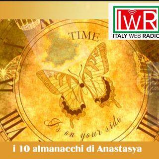 I 10 Almanacchi di Anastasya