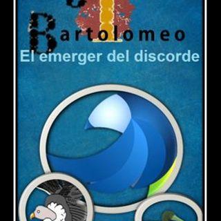 Javier Bartolomeo (1) (Capitulo uno) Una extravagante pesadilla