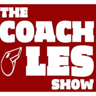 The Coach Les Show.