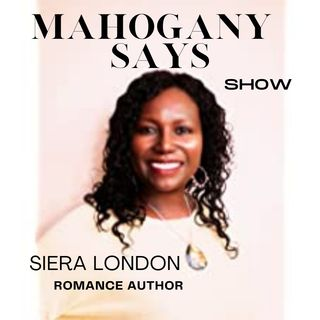 The Lunchtime Chronicles With Creator Romance Author Siera London