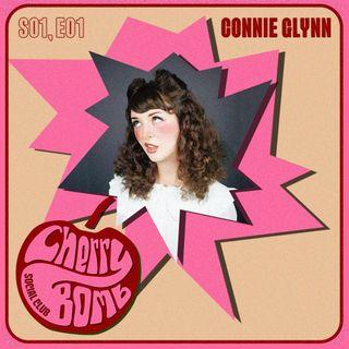 S01E01: Connie Glynn