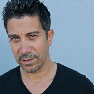 Actor Gianni Capaldi talks #actorslife, current projects & #advocacy on #ConversationsLIVE ~ #acting #losangeles @iam_global @officialgianni