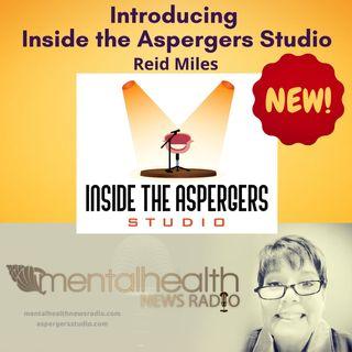 Introducing Inside the Aspergers Studio